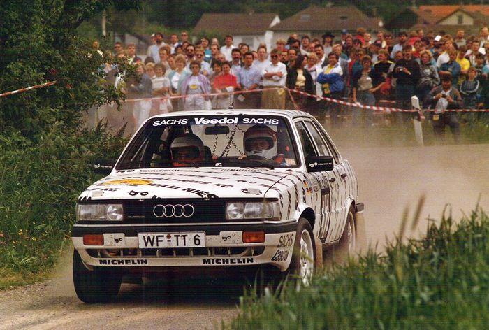 Hessen Rallye 88/4