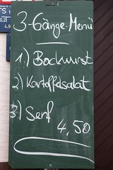 Hessisches Gourmet-Menü