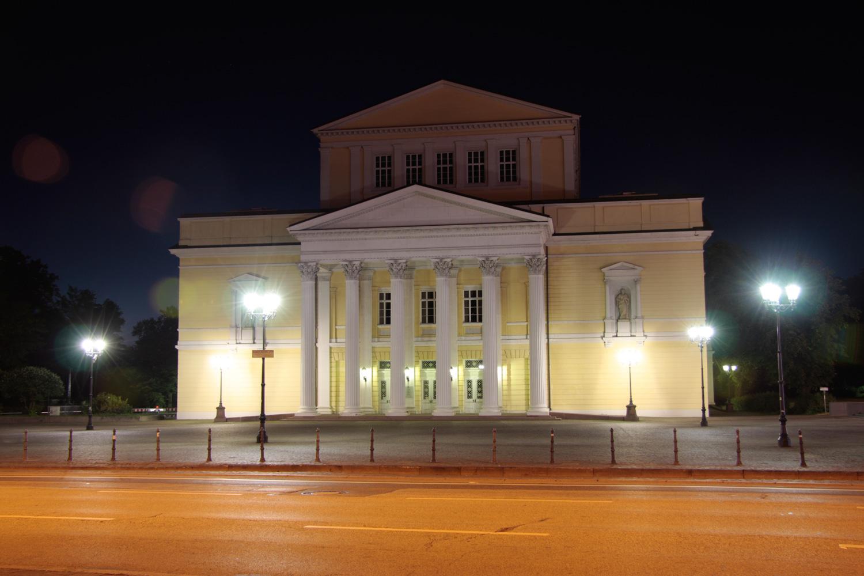 Hessisches Staatsarchiv Darmstadt