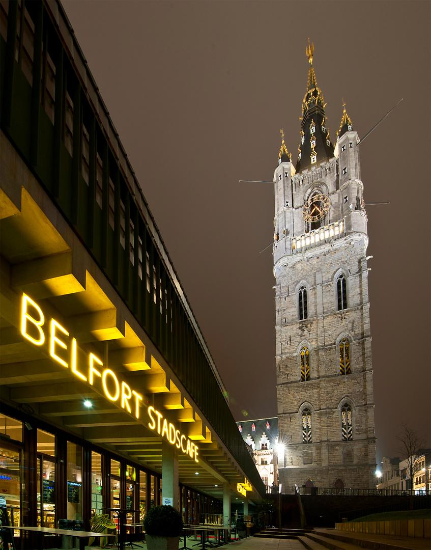 Het Belfort van Gent 2