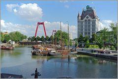 Het Witte Huis van Rotterdam