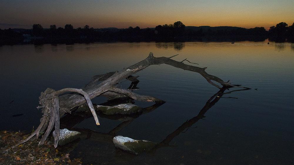 Heuchelheimer Seenplatte