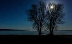 Heute am Ammersee