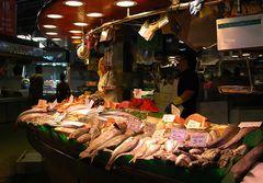 heute: frischer Fisch