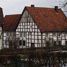 Heute im Paderborner Dorf