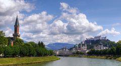 Heute in Salzburg
