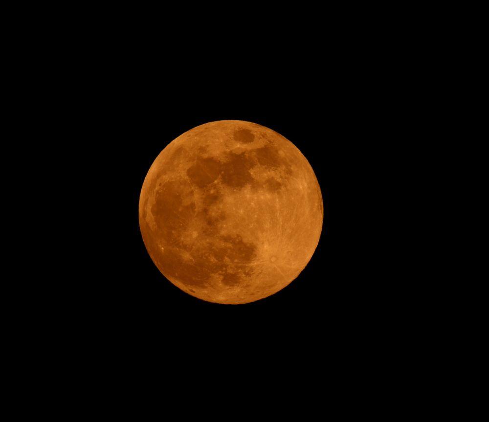 Was Ist Heute Für Ein Mond