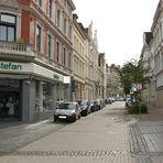 Heute - Kortumstraße Stolberg Rhld.