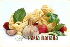 HEUTE MAL ITALIENISCH