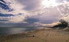 heute Marin-Wetterlage
