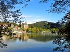 Heute Mittag- Wuppertal-Beyenburg