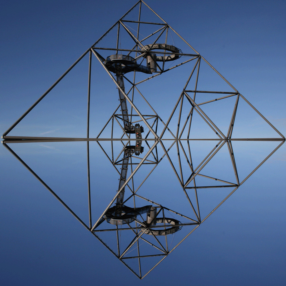 hexa -(extetra-)eder