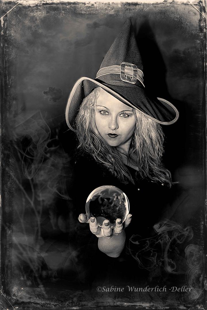 Hexen Bilder