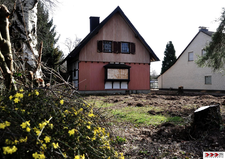 """"""" Hexenhaus """""""
