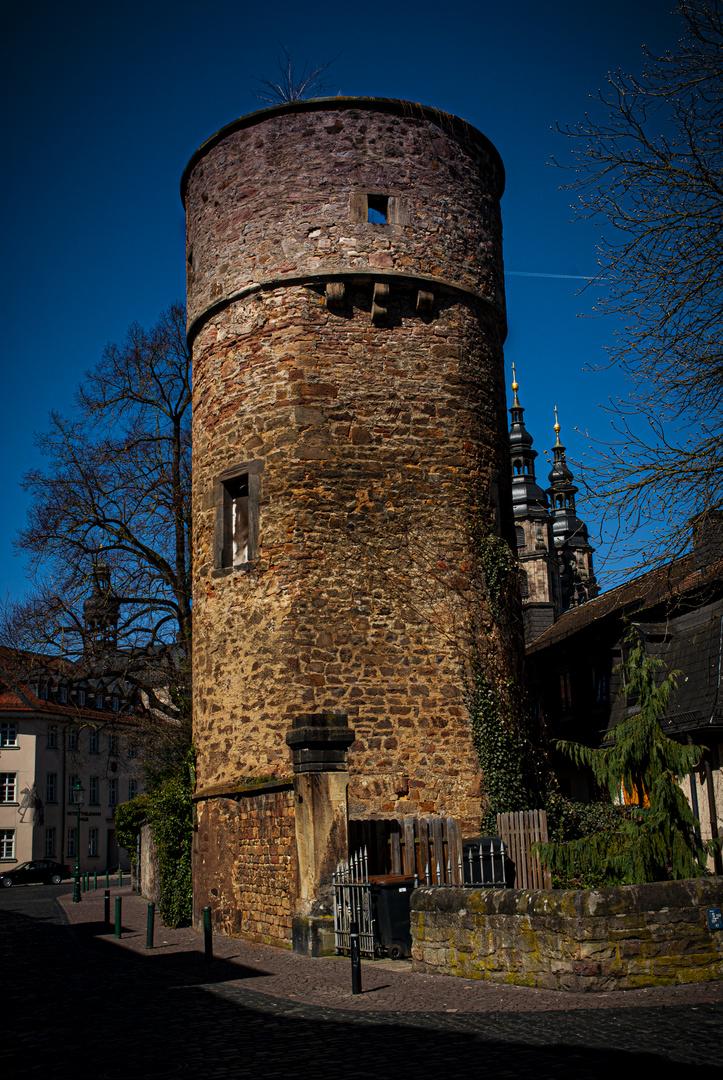 Hexenturm Fulda