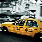 Hey Taxi...