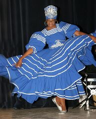 Heydenmühle Otzberg Grosse Kuba Show 3