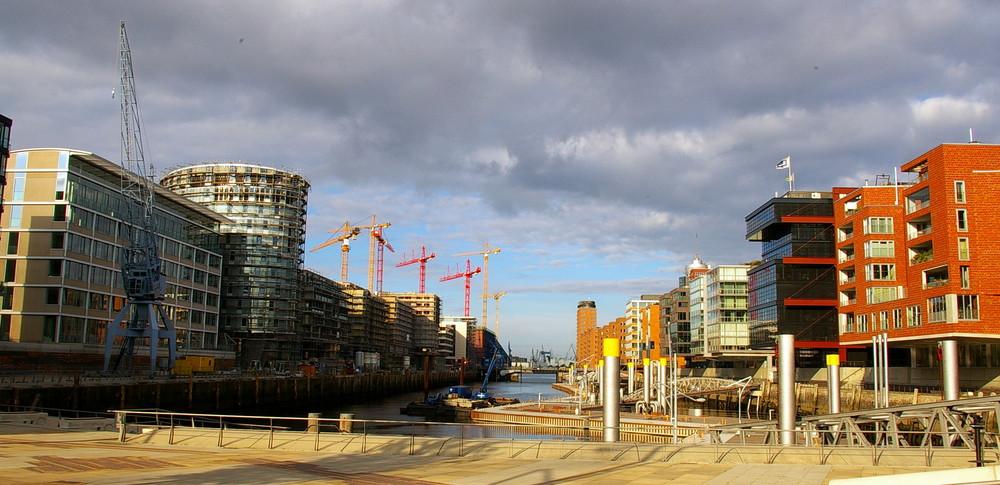 HH Hafencity