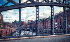 HH Speicherstadt #10 (Brooks-Brücke)