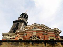 HH - St. Michaeliskirche