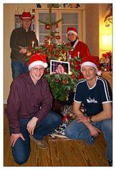 HHHafenbande - Weihnachtsfeier