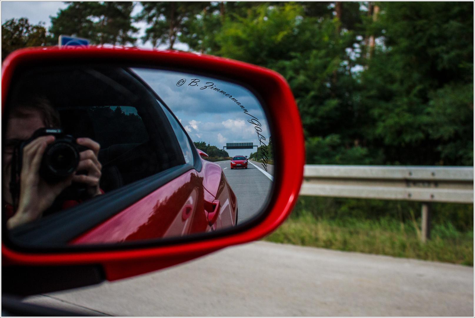 HHT 2013 Autobahn GK