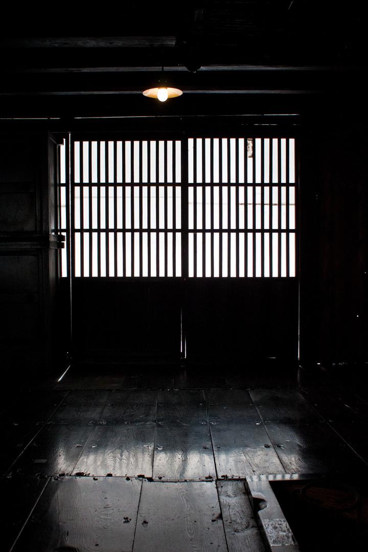 Hida-Museumsdorf - Takayama