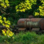 Hidden train