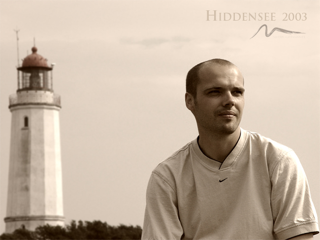 Hiddensee 2003