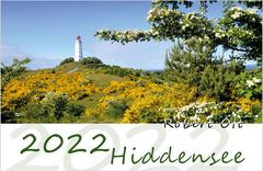 Hiddensee-Kalender 2022