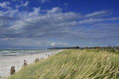 Hiddensee Strand