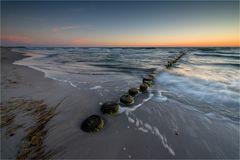 Hiddensee / Strand Vitte