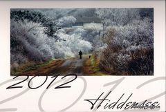 Hiddenseekalender 2012...