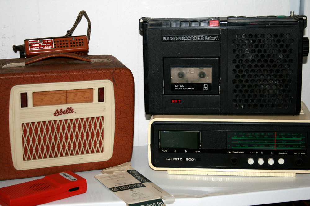 Hier Radio Libelle
