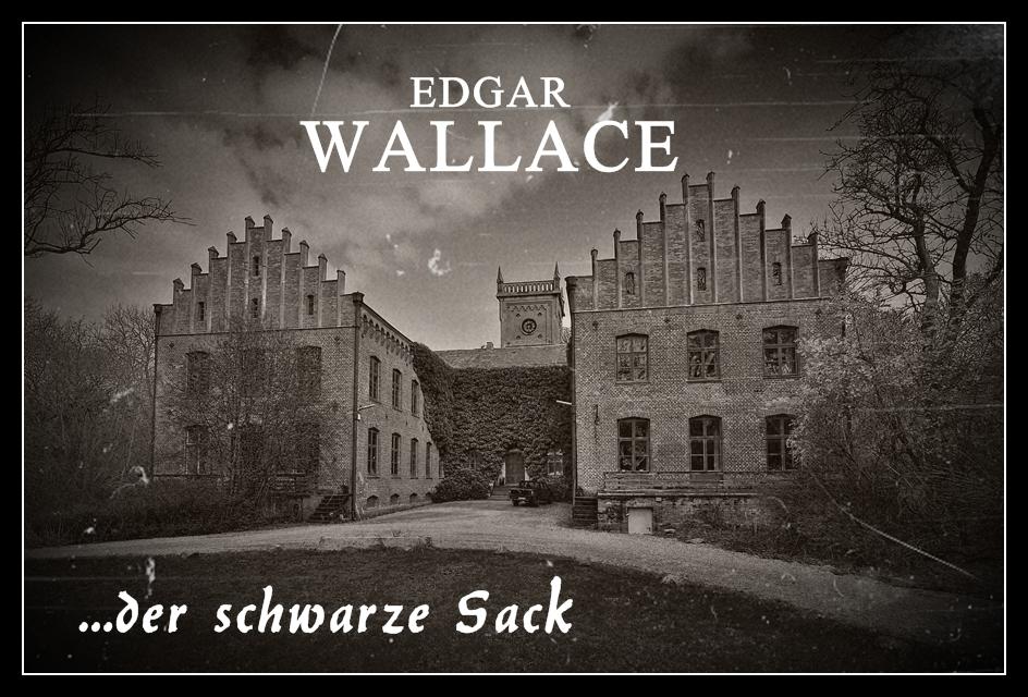 ....hier spricht Egdar Wallace