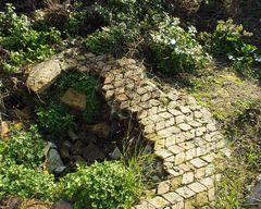 Hier war vor fast 2000 Jahren noch mehr gepflastert