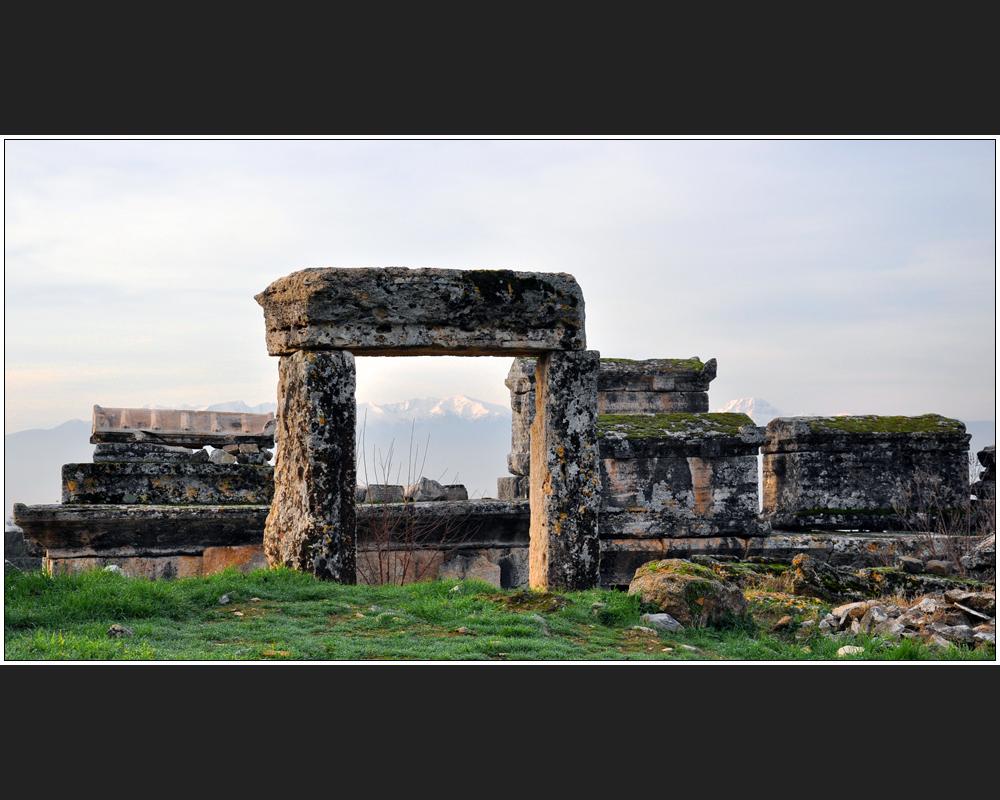 Hierapolis '09 -I-