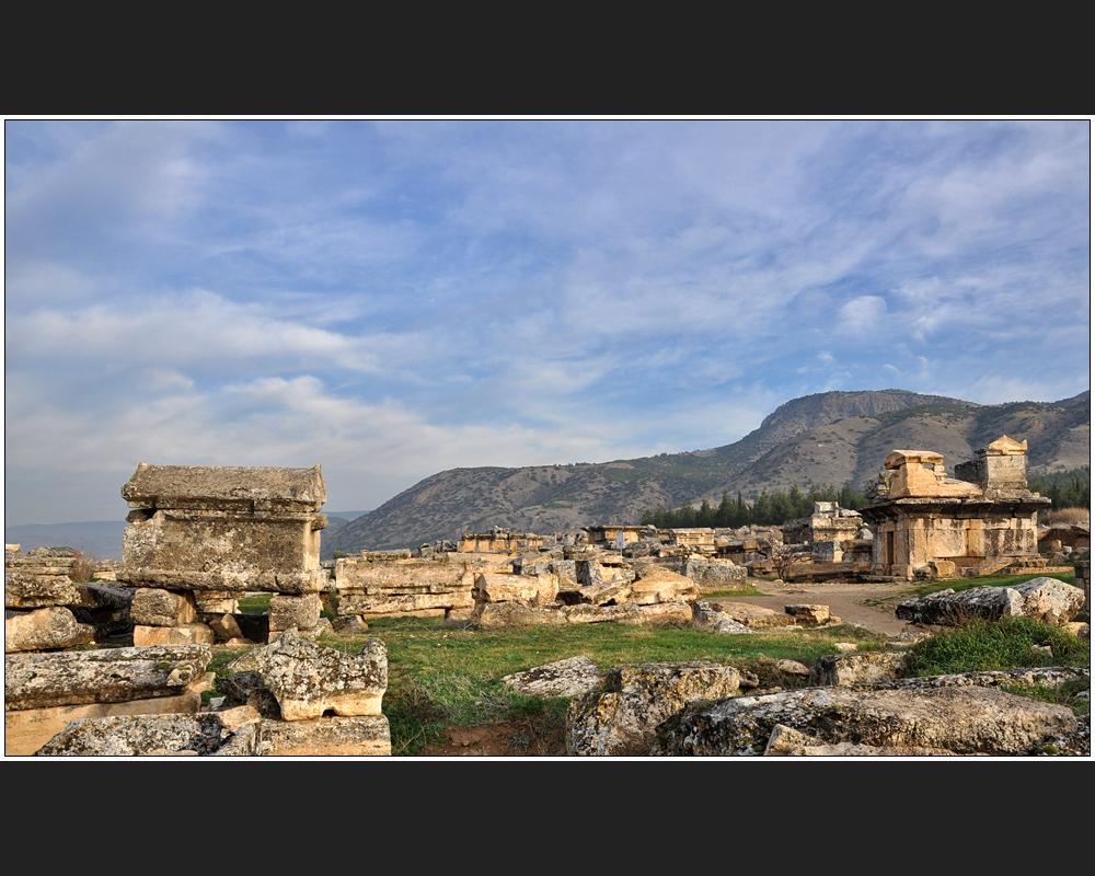 Hierapolis '09 -V-