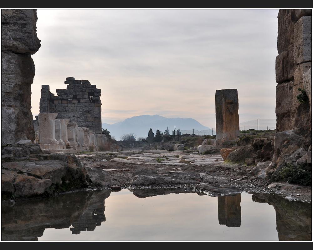 Hierapolis '09 -VI-