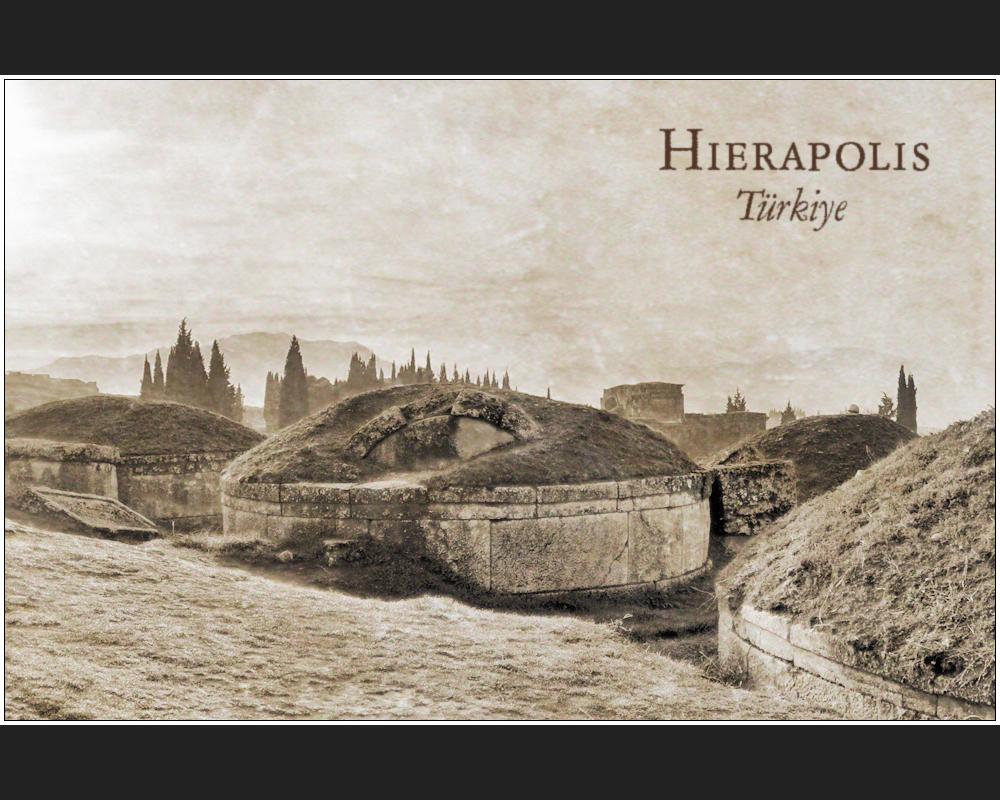 Hierapolis '09 -VII-