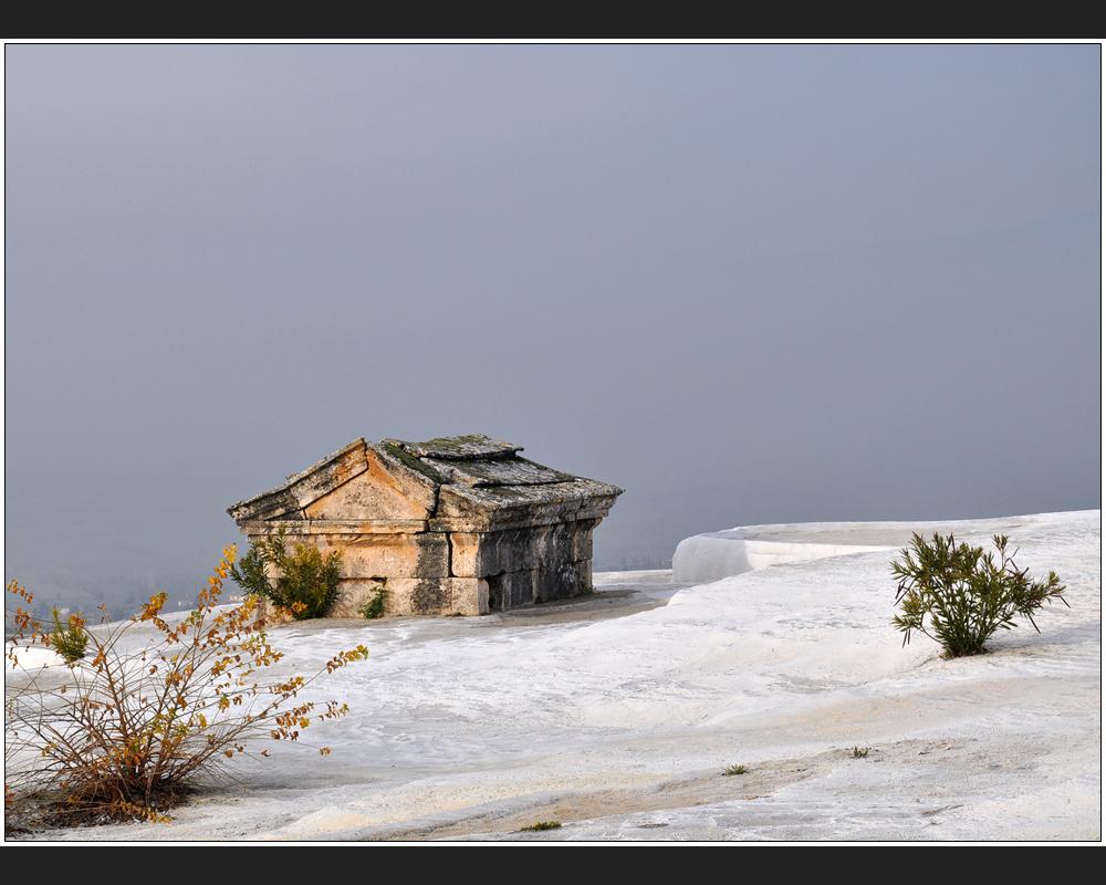Hierapolis '09 -VIII-