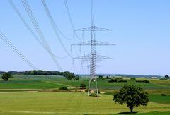 Hiermit ist die Einseitigkeit unserer Energiepolitik unter Beweis gestellt
