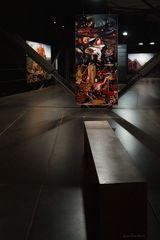 """Hieronymus Bosch """"Der Garten der Lüste"""""""