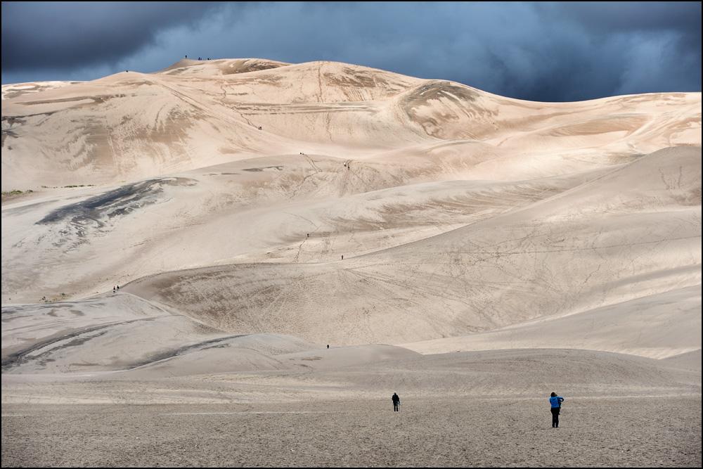 [ High Dune ]
