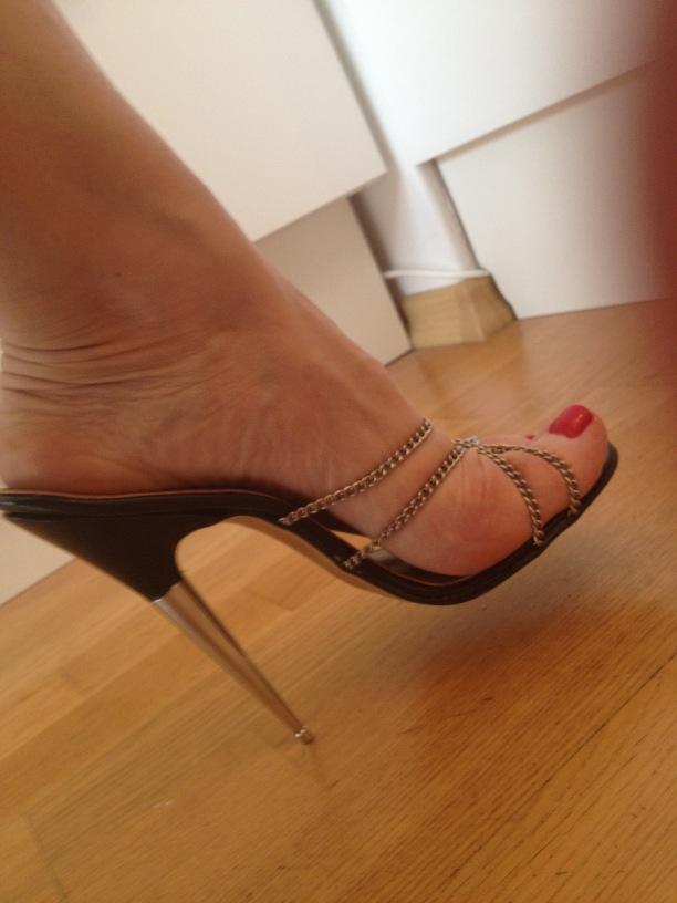 High Heel!