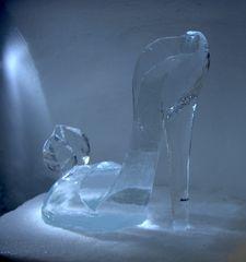 High heels fuer den Winter 2014