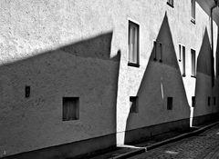 high shadows