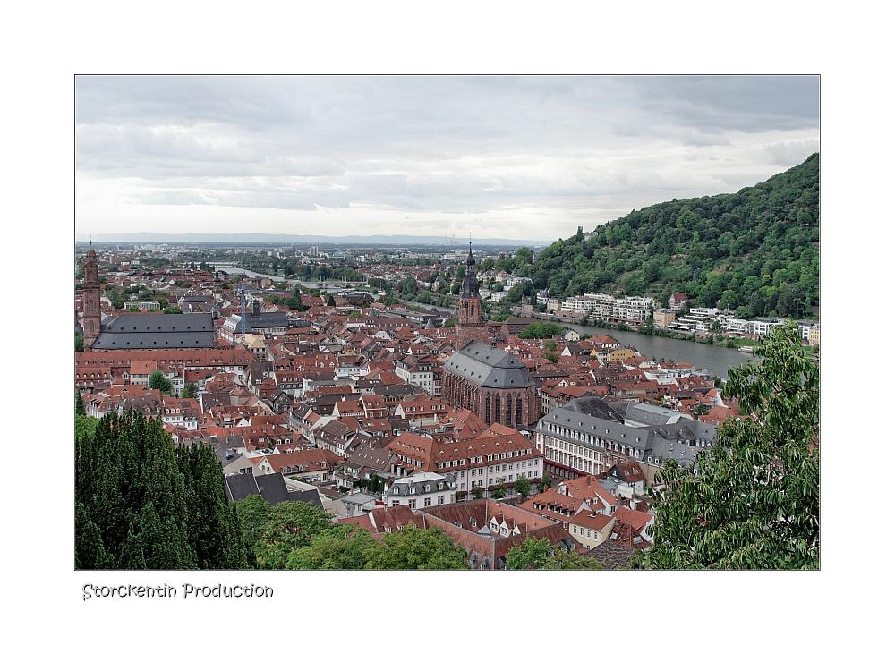 Highdelberg View