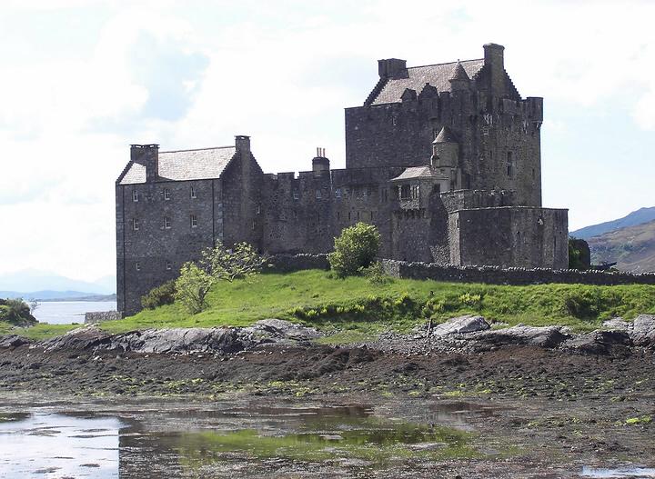Highlander Castle...