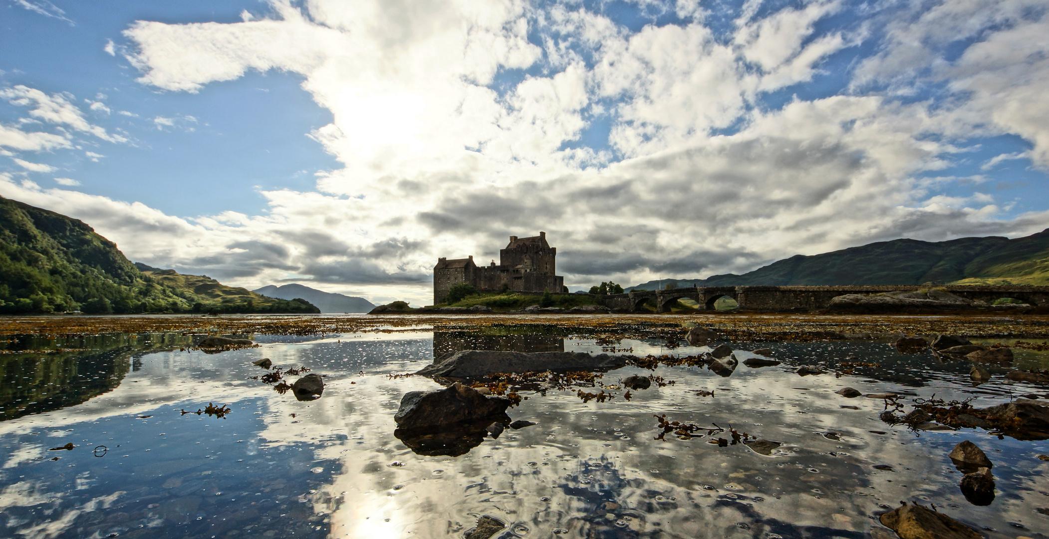 + Highlanders Home +